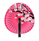 fan and blossom