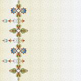 Ottoman motifs oriental design portfolio one