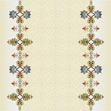Ottoman motifs oriental design portfolio two
