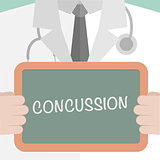 Medical Board Concussion
