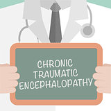 Chronic Traumatic Encephalopathy
