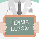 Board Tennis Elbow