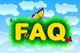FAQ Title