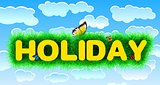 Holiday Title