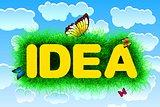 Idea Title