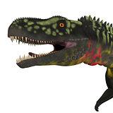 Arizonasaurus Dinosaur Head
