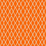 Tile orange vector pattern
