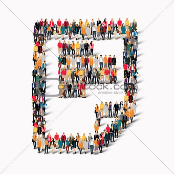group  people  shape  document