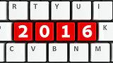 Computer keyboard 2016
