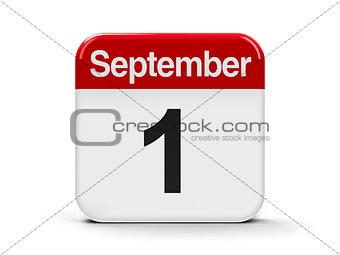 1th September