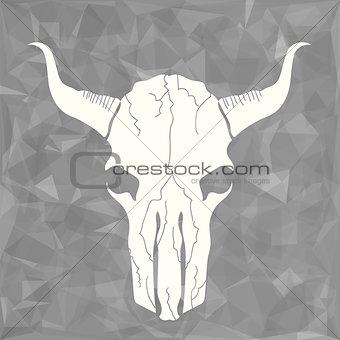 Skull Bull