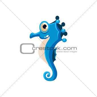 Fish. Vector Illustration
