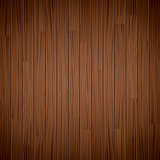 vector texture of wooden dark brown background