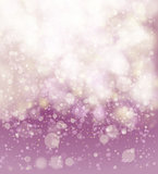 Abstract pink soft bokeh background.
