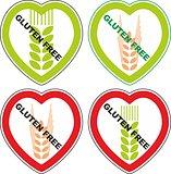 Symbol gluten free
