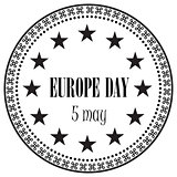5 May for Council of Europe