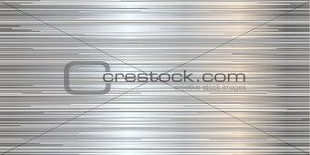 Aluminum seamless pattern