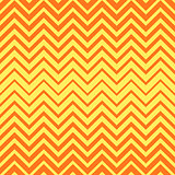 Vector seamless zigzag line pattern