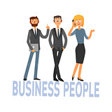 Business People Set 3