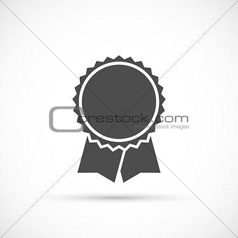 Award ribbons icon