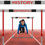 School subjects goals