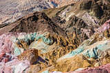 Death Valley - Artists Palette