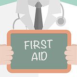 Medical Board First Aid