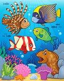Ocean fauna topic image 5