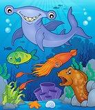 Ocean fauna topic image 7