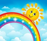 Rainbow topic image 5