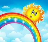 Rainbow topic image 6