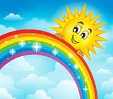 Rainbow topic image 7