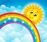 Rainbow topic image 8
