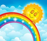 Rainbow topic image 9