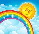 Rainbow topic image 9