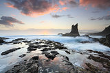 Cathedral Rock Kiama Australia