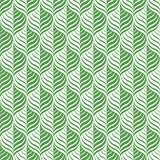 Green pattern, seamless