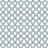 Tile geometric pattern - seamless background.