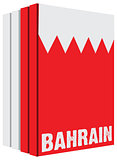 Books about the country Bahrain