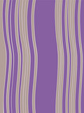 Purple retro vector background