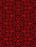 swirl seamless pattern