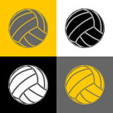 Volleyball-background-sport