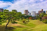 Kumamoto Japan Gardens