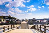 Iwakuni, Hiroshima, Japan