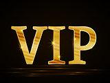 Vector vip card
