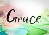 Grace Concept Watercolor Theme