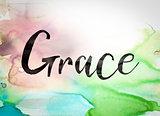 Grace Concept Watercolor Theme