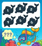 Fish riddle theme image 9