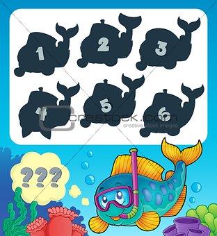 Fish riddle theme image 9