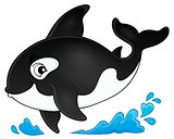 Orca theme image 1